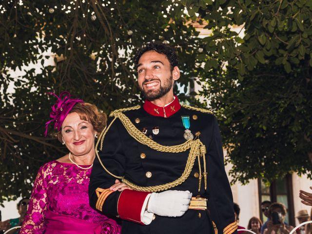 La boda de Juan y Diana en Daya Vieja, Alicante 20