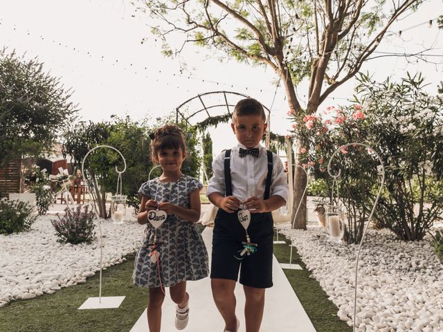 La boda de Juan y Diana en Daya Vieja, Alicante 22