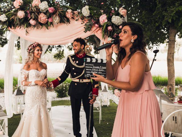 La boda de Juan y Diana en Daya Vieja, Alicante 26