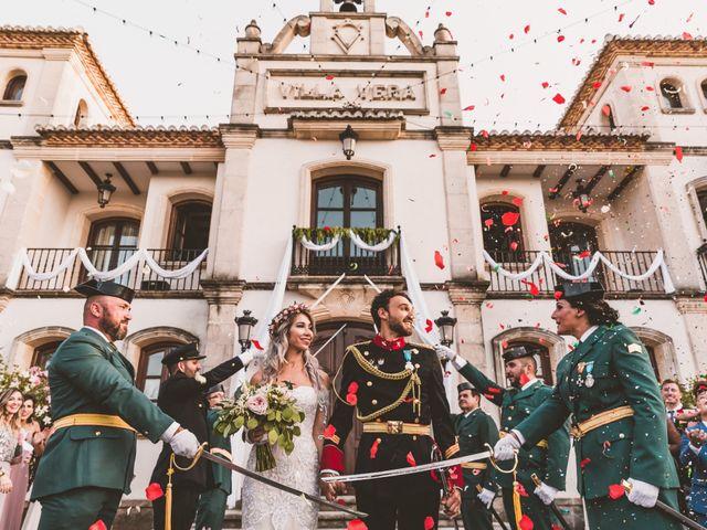 La boda de Diana y Juan