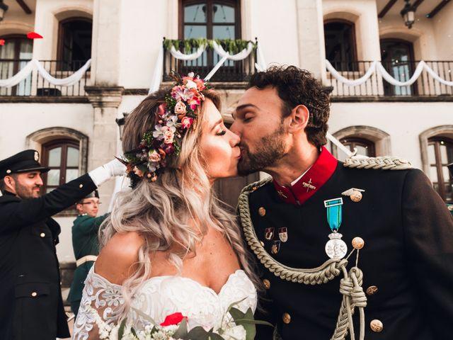 La boda de Juan y Diana en Daya Vieja, Alicante 28