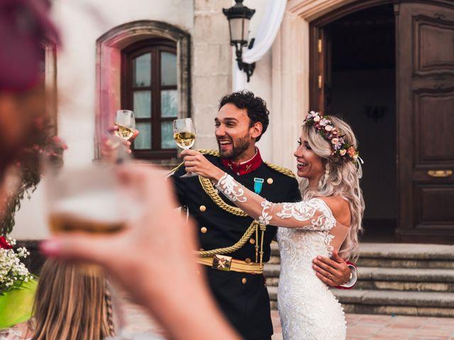 La boda de Juan y Diana en Daya Vieja, Alicante 30