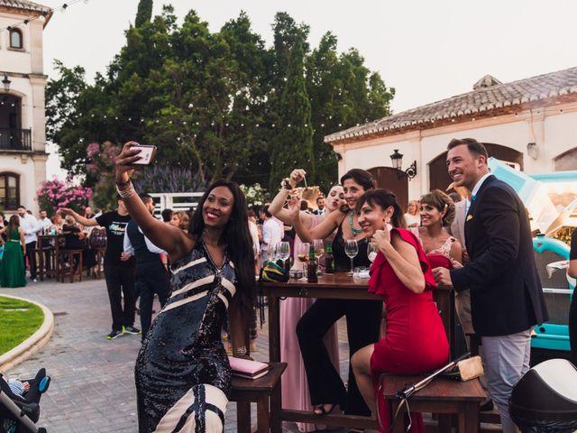 La boda de Juan y Diana en Daya Vieja, Alicante 31