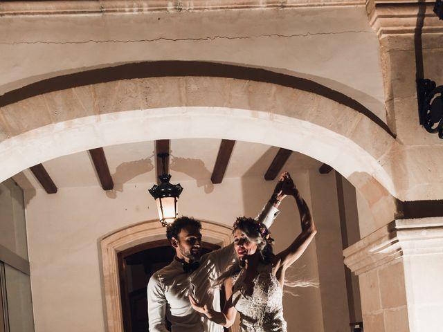 La boda de Juan y Diana en Daya Vieja, Alicante 40
