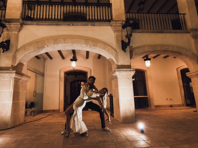 La boda de Juan y Diana en Daya Vieja, Alicante 41
