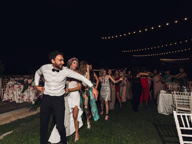 La boda de Juan y Diana en Daya Vieja, Alicante 43