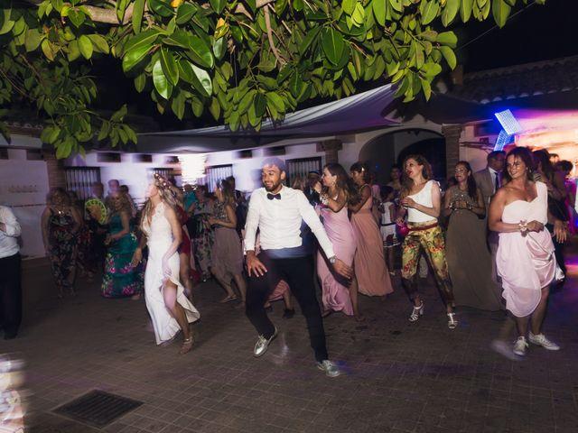 La boda de Juan y Diana en Daya Vieja, Alicante 44