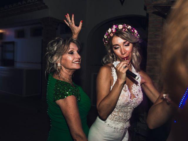 La boda de Juan y Diana en Daya Vieja, Alicante 47