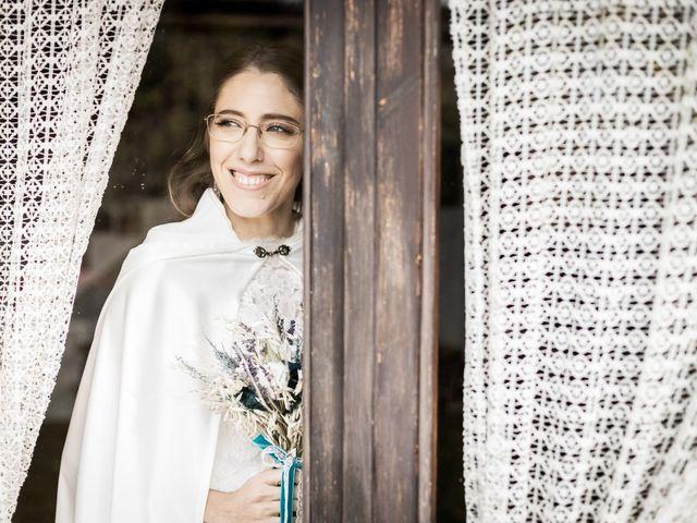 La boda de Jordi y Laia en Sentmenat, Barcelona 13