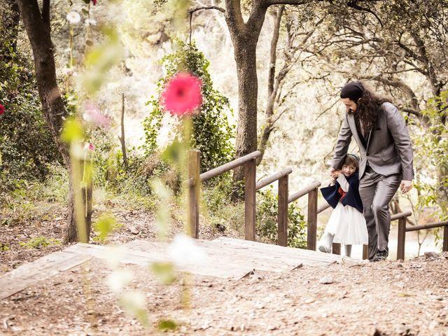 La boda de Jordi y Laia en Sentmenat, Barcelona 14