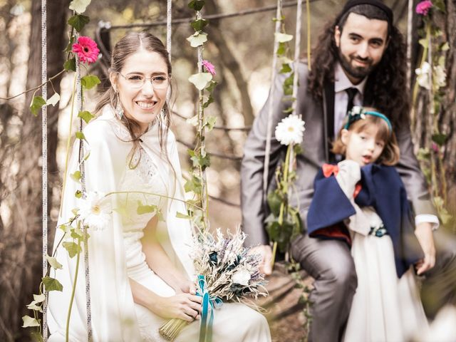 La boda de Jordi y Laia en Sentmenat, Barcelona 20