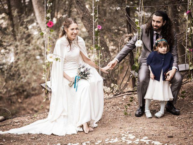 La boda de Jordi y Laia en Sentmenat, Barcelona 21