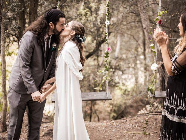 La boda de Jordi y Laia en Sentmenat, Barcelona 24