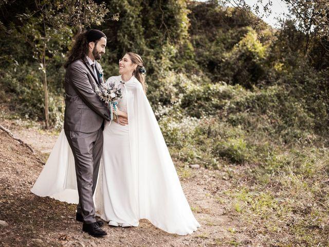 La boda de Jordi y Laia en Sentmenat, Barcelona 28