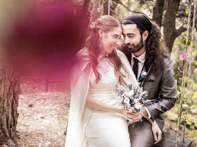 La boda de Jordi y Laia en Sentmenat, Barcelona 31