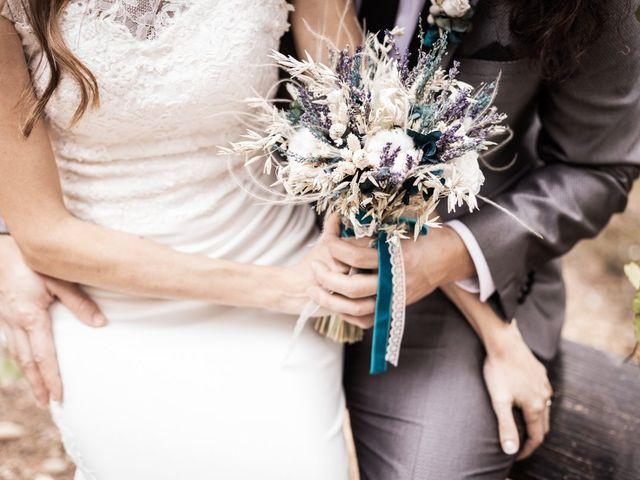 La boda de Jordi y Laia en Sentmenat, Barcelona 32