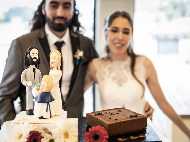 La boda de Jordi y Laia en Sentmenat, Barcelona 39
