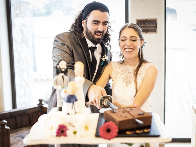 La boda de Jordi y Laia en Sentmenat, Barcelona 40