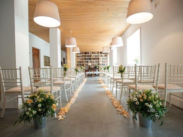 La boda de Rubén y Silvia en Santiago De Compostela, A Coruña 11