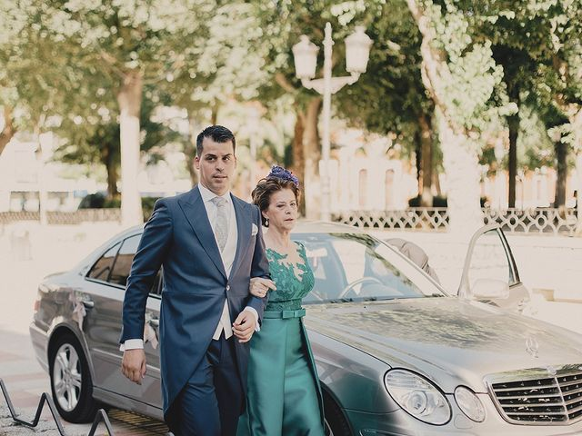 La boda de Sergio y Maria en Ciudad Real, Ciudad Real 2