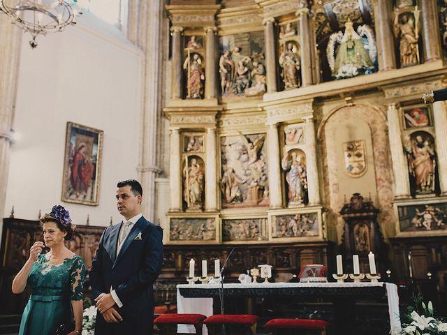 La boda de Sergio y Maria en Ciudad Real, Ciudad Real 5