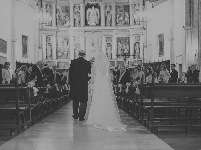 La boda de Sergio y Maria en Ciudad Real, Ciudad Real 6