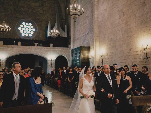 La boda de Sergio y Maria en Ciudad Real, Ciudad Real 7