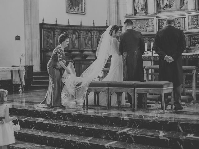 La boda de Sergio y Maria en Ciudad Real, Ciudad Real 8