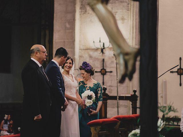 La boda de Sergio y Maria en Ciudad Real, Ciudad Real 9