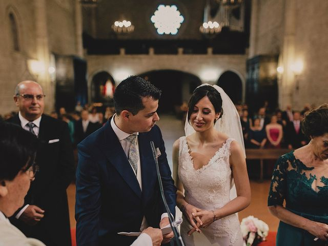 La boda de Sergio y Maria en Ciudad Real, Ciudad Real 10