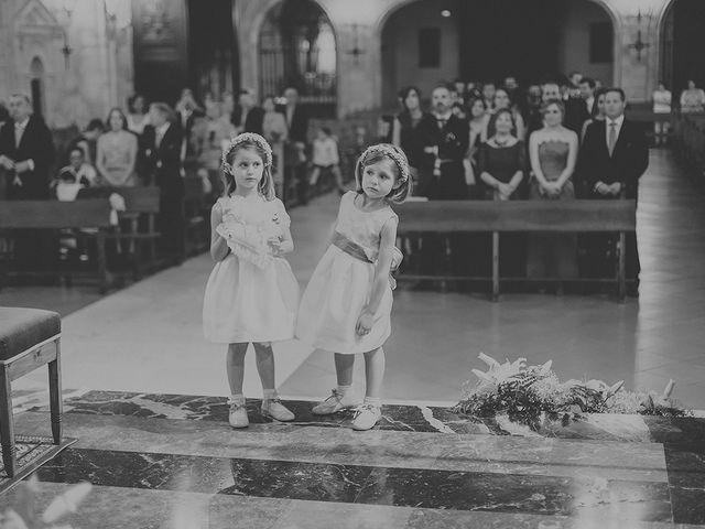 La boda de Sergio y Maria en Ciudad Real, Ciudad Real 11