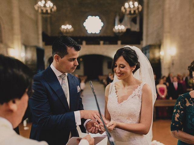 La boda de Sergio y Maria en Ciudad Real, Ciudad Real 12