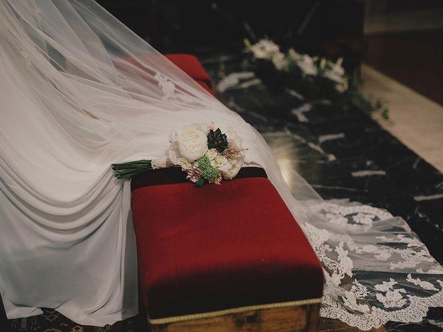 La boda de Sergio y Maria en Ciudad Real, Ciudad Real 13