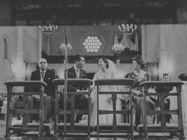 La boda de Sergio y Maria en Ciudad Real, Ciudad Real 14