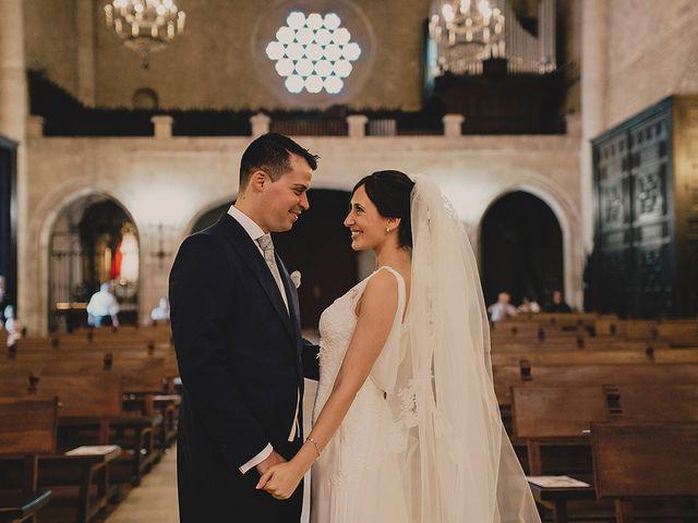 La boda de Sergio y Maria en Ciudad Real, Ciudad Real 15