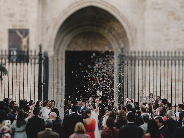 La boda de Sergio y Maria en Ciudad Real, Ciudad Real 17