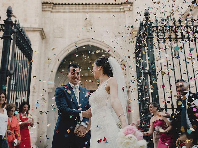 La boda de Sergio y Maria en Ciudad Real, Ciudad Real 18