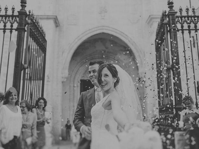 La boda de Sergio y Maria en Ciudad Real, Ciudad Real 19
