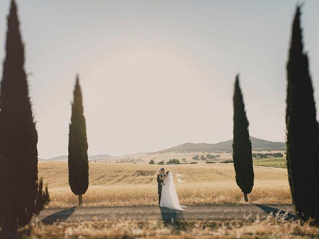 La boda de Sergio y Maria en Ciudad Real, Ciudad Real 26