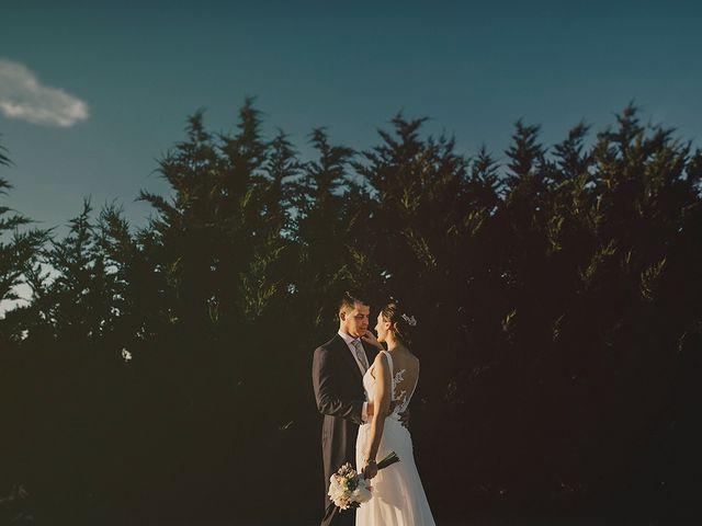 La boda de Sergio y Maria en Ciudad Real, Ciudad Real 37