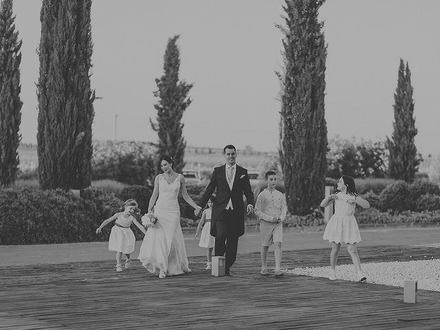 La boda de Sergio y Maria en Ciudad Real, Ciudad Real 43