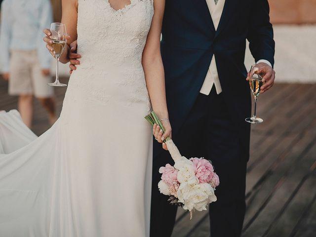 La boda de Sergio y Maria en Ciudad Real, Ciudad Real 44
