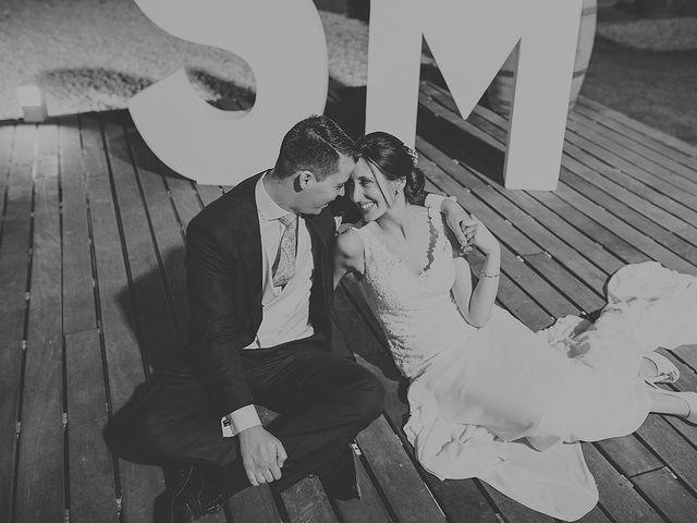 La boda de Sergio y Maria en Ciudad Real, Ciudad Real 53