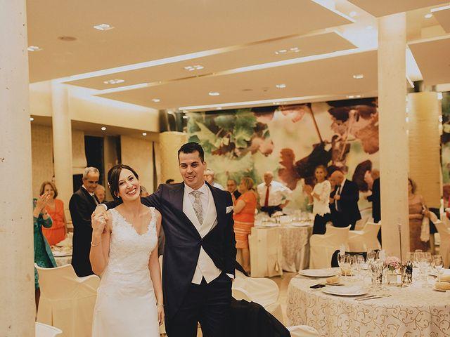 La boda de Sergio y Maria en Ciudad Real, Ciudad Real 55