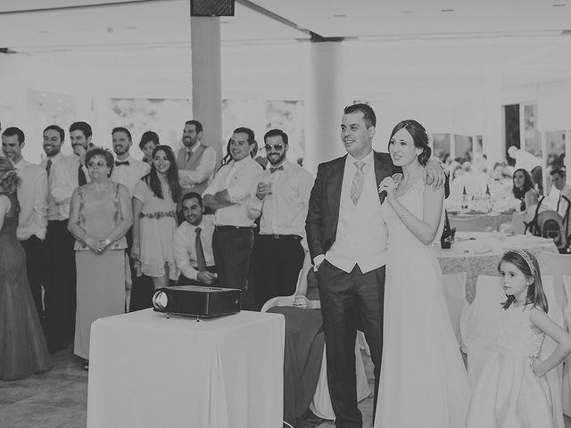La boda de Sergio y Maria en Ciudad Real, Ciudad Real 57