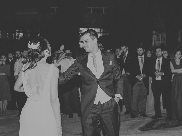 La boda de Sergio y Maria en Ciudad Real, Ciudad Real 60