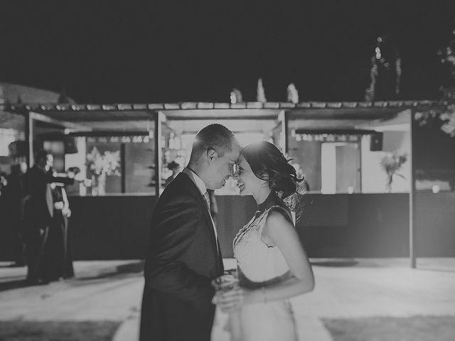 La boda de Sergio y Maria en Ciudad Real, Ciudad Real 63