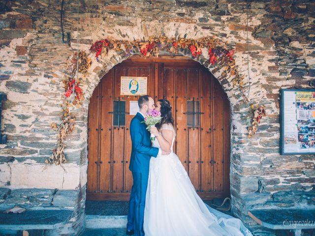 La boda de Gema y Jorge