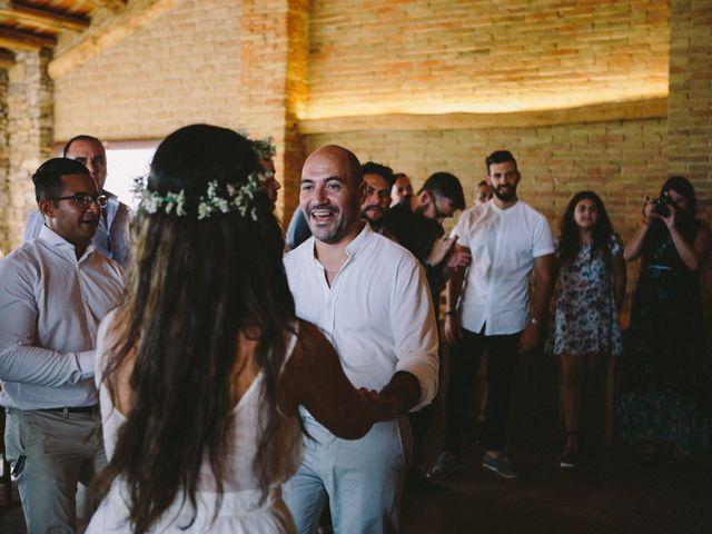 La boda de Jesus y Mariana en Moia, Barcelona 9