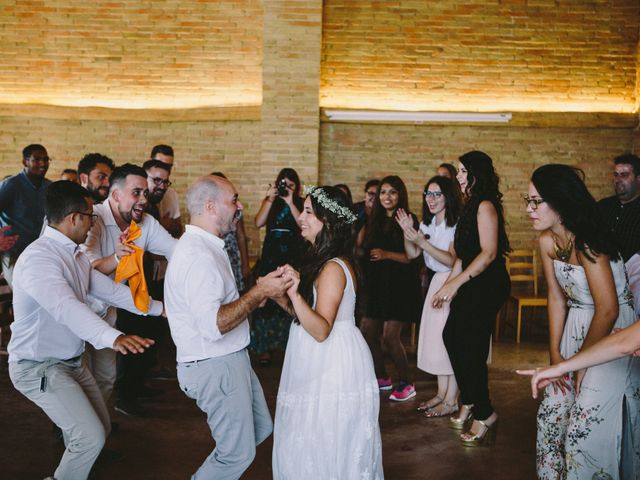 La boda de Jesus y Mariana en Moia, Barcelona 10